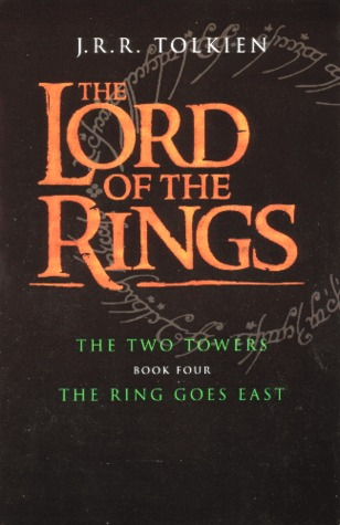 J.R.R. Tolkien - The Ring Goes East Audiobook Free