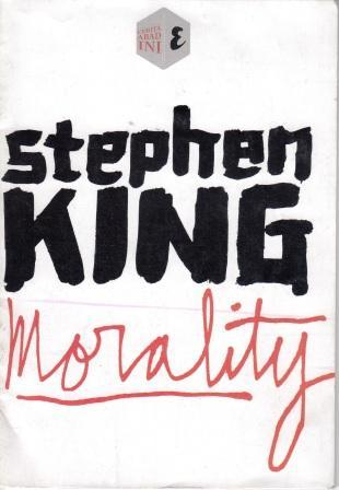 Stephen King - Morality Audiobook Free Online