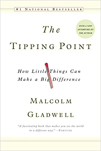 Malcolm Gladwell - The Tipping Point Audiobook Free Online