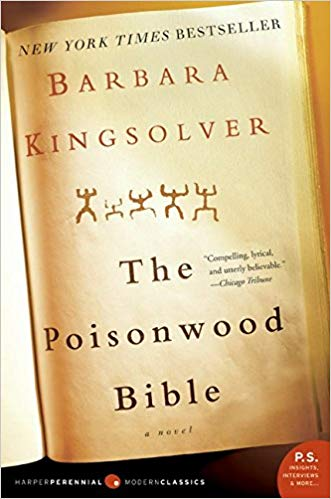 The Poisonwood Bible Audiobook Download