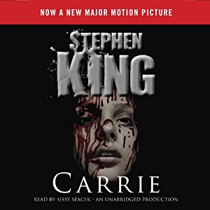 Stephen King - Carrie Audiobook Free