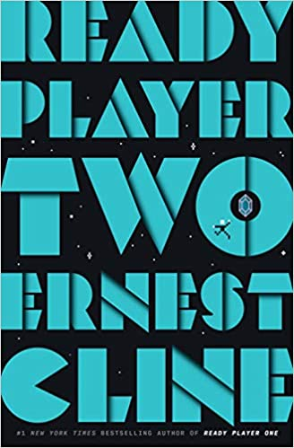 Ernest Cline - Ready Player Two Audiobook