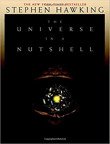 Stephen William Hawking - The Universe in a Nutshell Audiobook