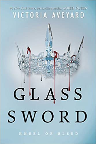 Victoria Aveyard - Glass Sword Audiobook