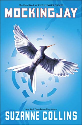 Mockingjay Audiobook Download