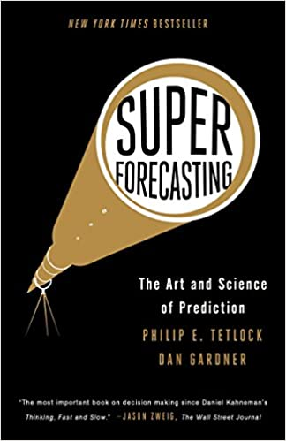 The Art and Science of Prediction Audio Book