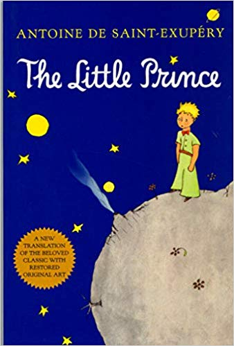 The Little Prince Audiobook Online