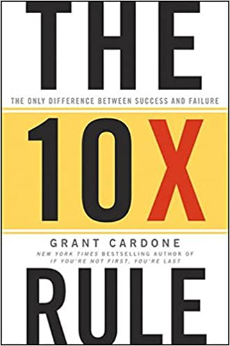 Grant Cardone - The 10X Rule Audiobook Free Online