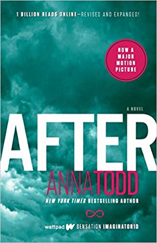 Anna Todd - After Audiobook