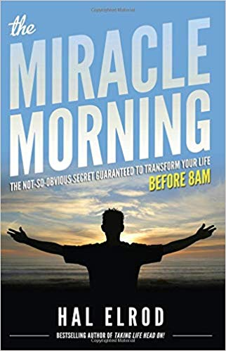 The Miracle Morning Audiobook Download