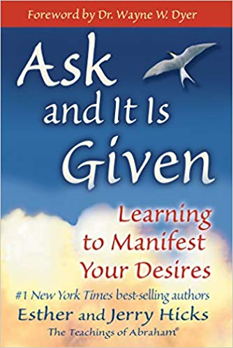 Ask and It Is Given Audiobook Download