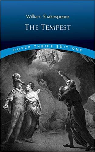 The Tempest Audiobook Online