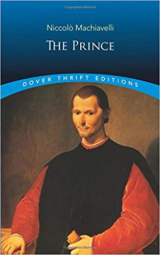 The Prince Audiobook Online