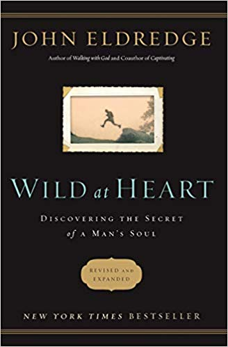 Wild at Heart Revised and Updated Audiobook Online