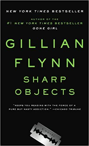 Gillian Flynn - Sharp Objects Audiobook Free Online