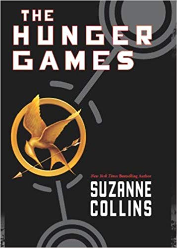 The Hunger Games Audiobook Download