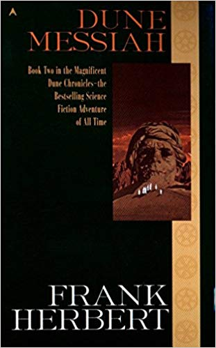 Dune Messiah Audiobook Download