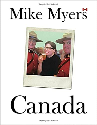 Mike Myers - Canada Audiobook Free Online