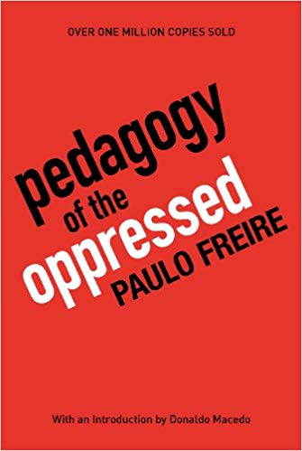 Pedagogy of the Oppressed Audiobook Online