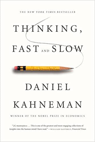 Thinking, Fast and Slow Audiobook Free
