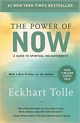 Eckhart Tolle - The Power Of Now Audiobook