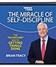The Miracle of Self Discipline Audiobook Free