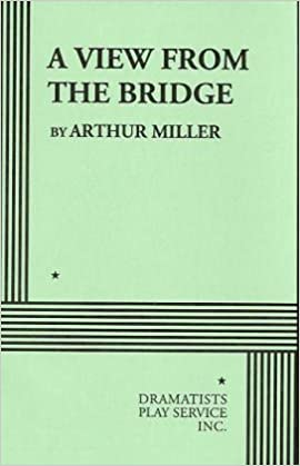 Arthur Miller - A View From the Bridge Audiobook Free Online