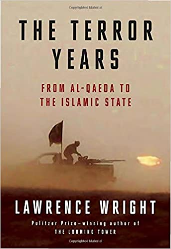 Lawrence Wright - The Terror Years Audiobook Free Online