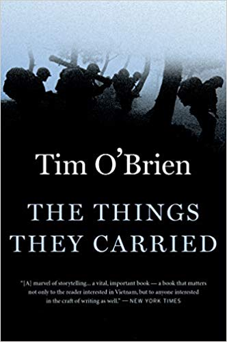 The Things They Carried AudioBook Download