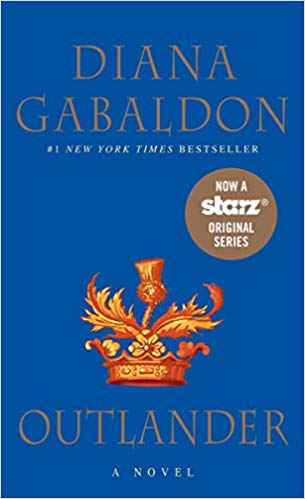 Outlander Audiobook Download