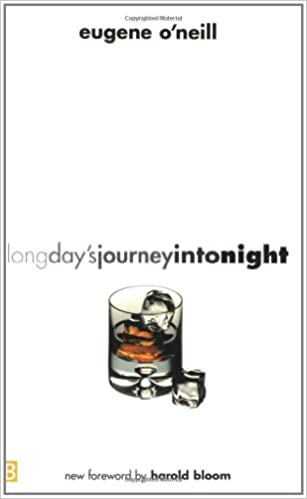 Eugene O'Neill - Long Day's Journey into Night Audiobook Free Online