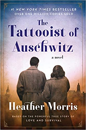 Heather Morris - The Tattooist of Auschwitz Audiobook Free