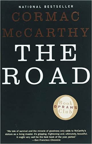 Cormac McCarthy - The Road Audio Book Free Online