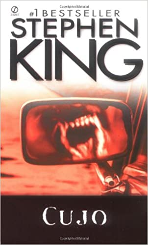 Stephen King - Cujo Audiobook Online Free