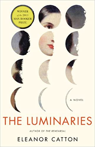 Eleanor Catton - The Luminaries Audiobook Free