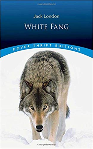 White Fang Audiobook Download