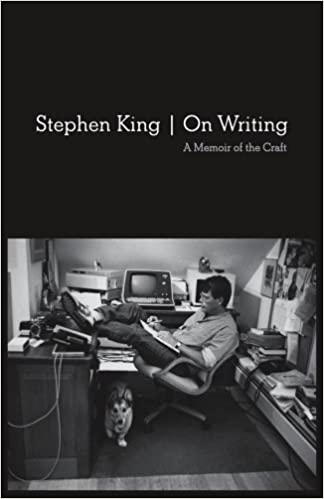 Stephen King - On Writing Audiobook Free Online
