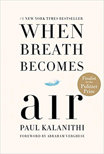 When Breath Becomes Air Audiobook Online