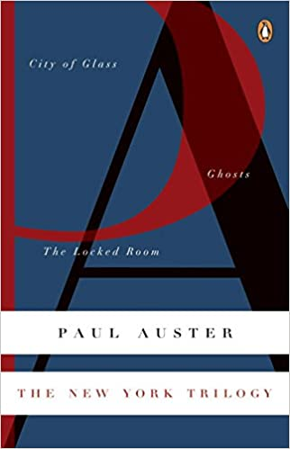Paul Auster - The New York Trilogy Audiobook Free Online