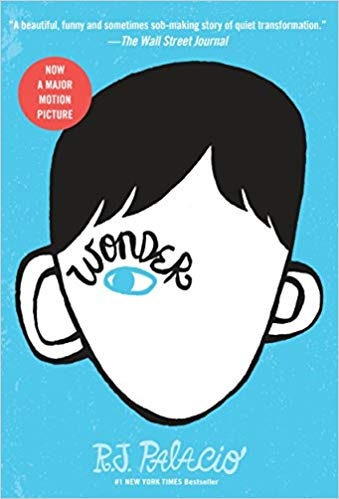 R. J. Palacio - Wonder AudioBook Download