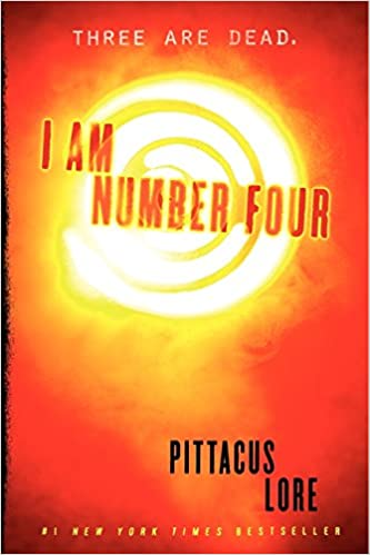 Pittacus Lore - I Am Number Four Audiobook Free Online