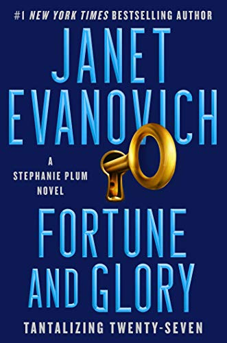 (A Stephanie Plum Novel Book 27) by Janet Evanovich