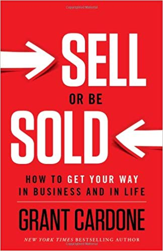 Sell or Be Sold Audiobook Download