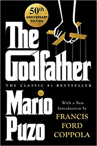 The Godfather Audiobook Download