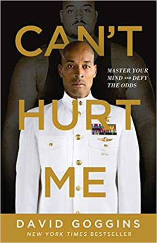 David Goggins - Can't Hurt Me Audiobook Download