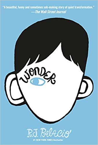 R. J. Palacio - Wonder Audiobook Free