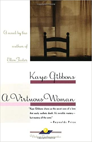 Kaye Gibbons - A Virtuous Woman Audiobook Free Online