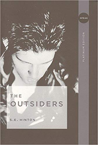 The Outsiders AudioBook Download