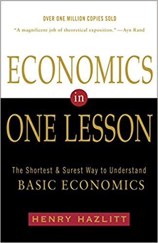 Economics in One Lesson Audiobook Online