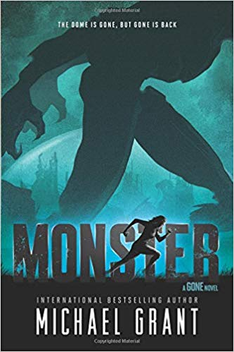 Monster Audiobook Online